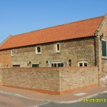 BARN CONVERSION, LACEBY