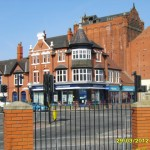 Palace Buffet, Grimsby